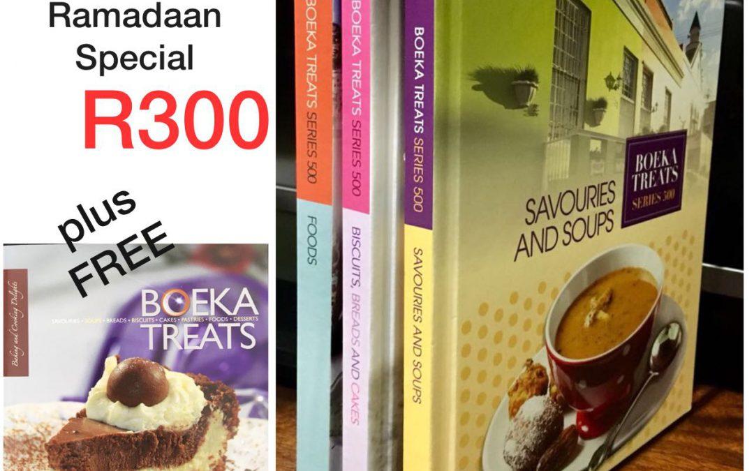 Boekatreats Online Promotion Continues