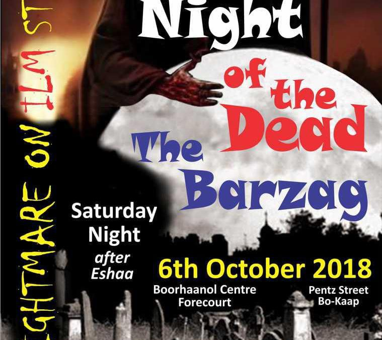 Night of the Dead – The Barzag