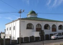 Azzavia Mosque