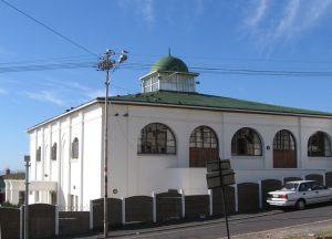 Azzavia Mosque