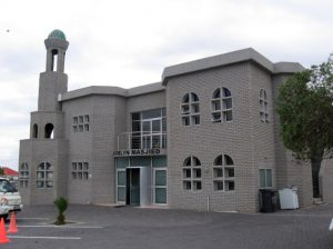 Brooklyn Masjid
