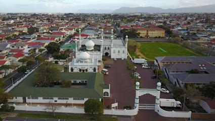 Habibia Soofie Saheb Masjid