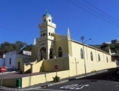 Jameah Mosque