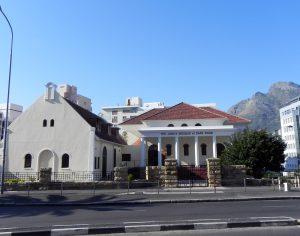 Jumu'a Mosque of Cape Town