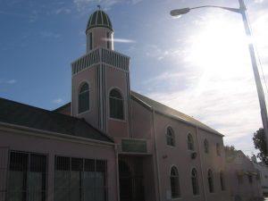 Masjid Ar-Rashideen