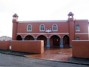 Masjidul Muqarram