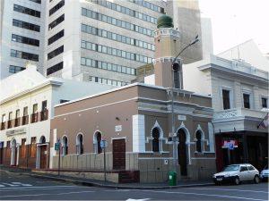 Noor El Hamedia Mosque