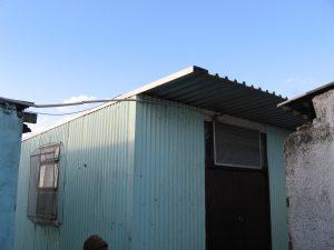 Zimasile Islamic Society - Langa Mosque