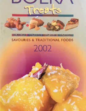 Boeka Treats 2002