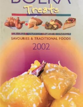 Boeka Treats 2002