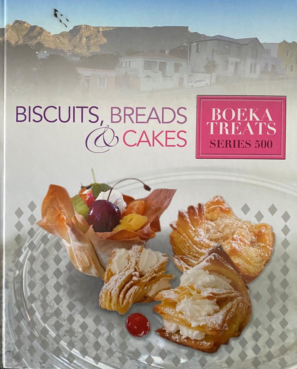 2017 Boeka Treats Series 500 Vol 2 Biscuits Boorhaanol Islam Movement